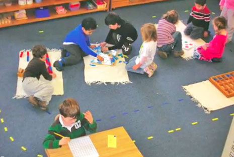 Montessori School  Lutherville (Maryland)