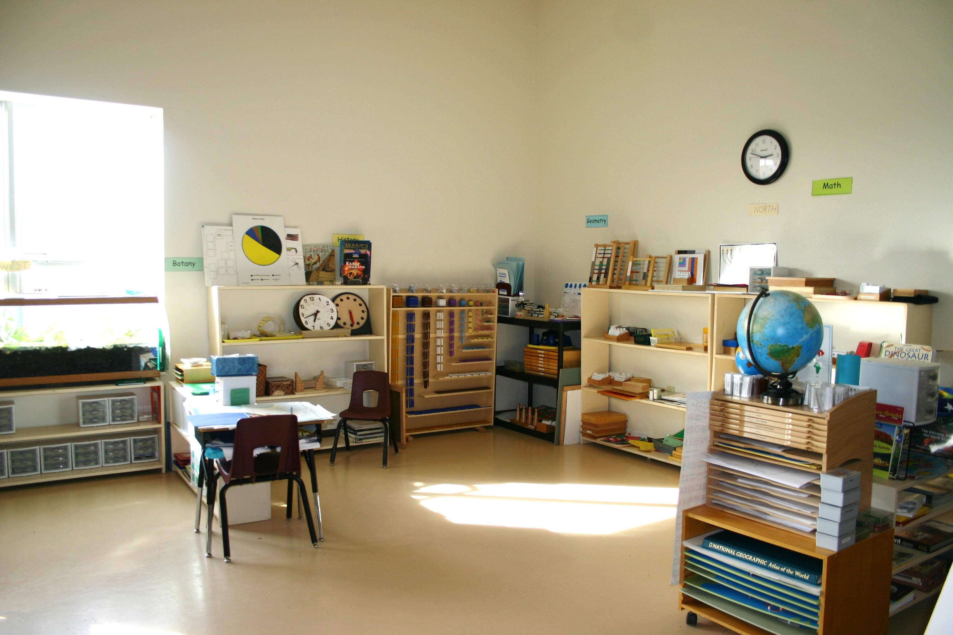 Montessori Elementary School(TMES Albuquerque)
