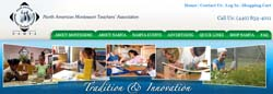 NAMTA-North American Montessori Teachers' Association